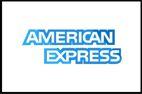 Bezahlung per American Express Kreditkarte