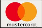 Bezahlung per Mastercard Kreditkarte